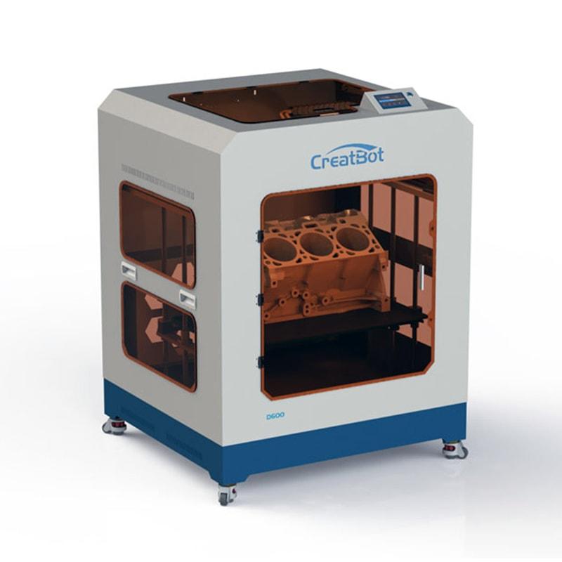 CreatBot D600 3D Printer