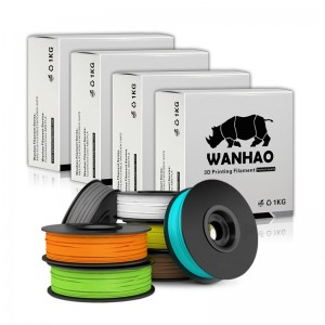 3D Printer Filament Deal