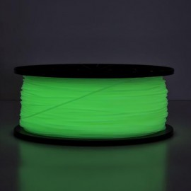 Glow In Dark 3D Printing Filament