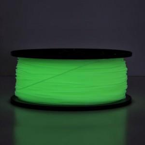 Glow In Dark 3D Printing Filament