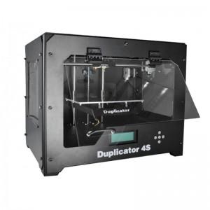 Wanhao Duplicator 4S Steel ExoFrame