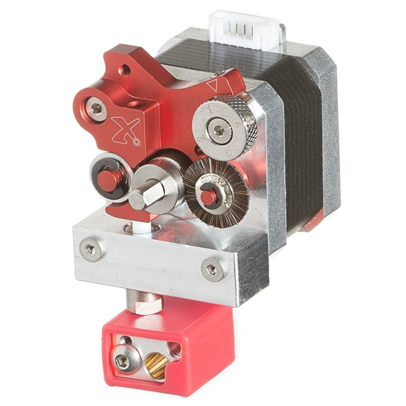 Flexion Retrofit Kit for Single Extruder