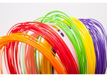 3D Printer Filaments ABS and PLA Guideline