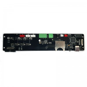 Motherboard for i3 Plus